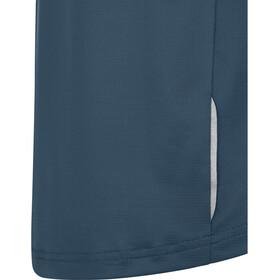 GORE WEAR Devotion Shirt Men, orbit blue/fireball